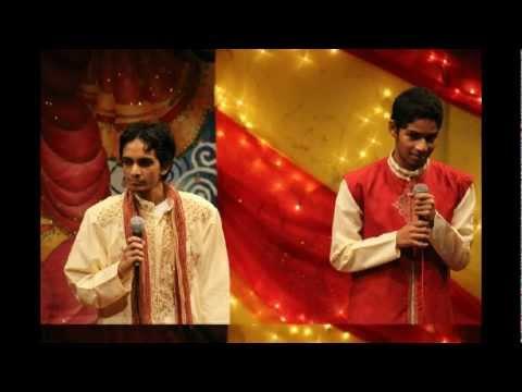 PRES Divali Program 2010