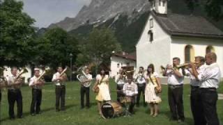 Alpenbrass Tirol - Dem Land Tirol die Treue