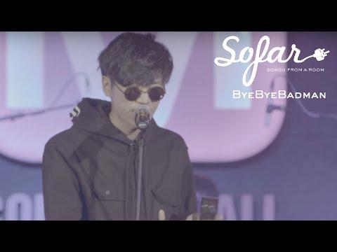 ByeByeBadman - So Far   Sofar Seoul