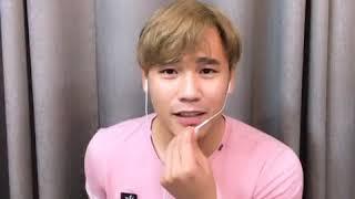 Karaoke now : Dưới Những Cơn Mưa ( cover Dương Tuyên)