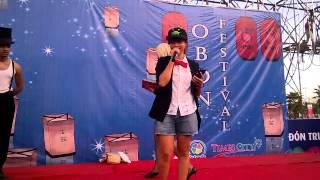 Game Show Đoán Nhân Vật - 3K Team - Hà Nội Obon