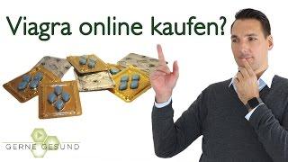 Sollte man Viagra & Co. online kaufen? - Gerne Gesund