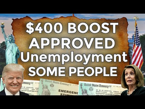 APPROVED!! $400 UNEMPLOYMENT BENEFITS EXTENSION UPDATE LWA PUA PEUC FPUC EDD MEUC Mixed Earners