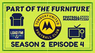 FM19 | Part of the Furniture | S2 E4 - Season Defining Games | Football Manager 2019