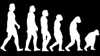 What If We Turned Back into Apes?