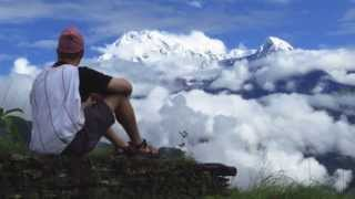 The best guest house in Pokhara Nepal is Pushpa Guest house