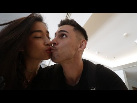 I KISSED HALEY DASOVICH!! (You tube fanfest Philippines) NOT CLICKBAIT!!