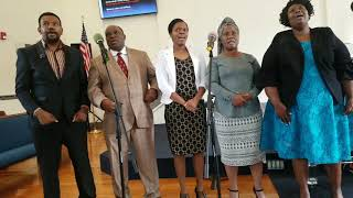 Gambar cover LANSDA Church Choir - Bwana yesu Asifiwe