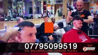 Zagros Barber Shop