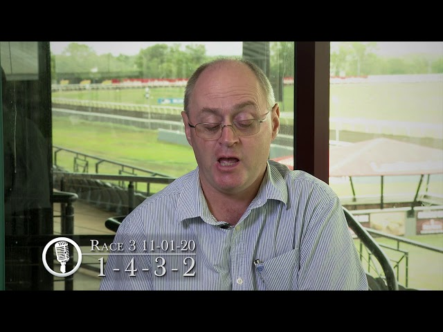 Top End Track Talk EP66 11 01 20