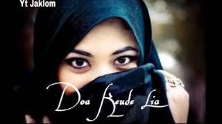 Lagu Aceh Terbaru Doa Keu Dek Lia