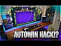 AUTOWIN VENICE HACKER FOUND + LEVEL 12 PLAYER IN VENICE ( Miniclip 8 Ball Pool)