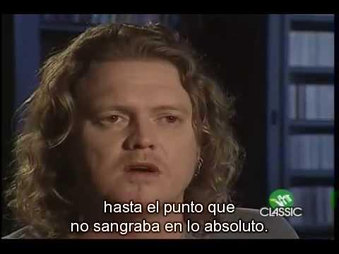 Behind the music - Def Leppard (Subtitulado)
