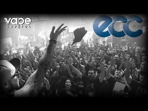 ECC 2015  (VC Official Recap)