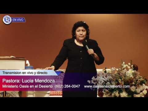 De Cucaracha al Palacio del Rey | Pastora Lucia | Domingo PM | 010117