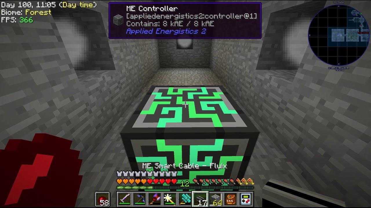 Stoneblock E13 Me Storage Youtube