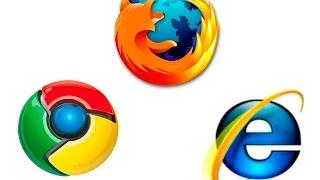 Como limpar histórico  2017 - ( Internet Explorer, Google Chrome, Mozilla Firefox)