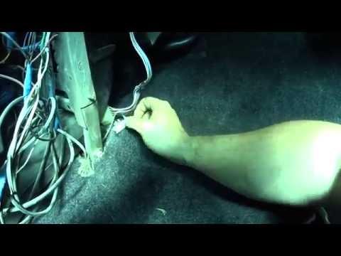 Замена радиатора отопления ваз 21099