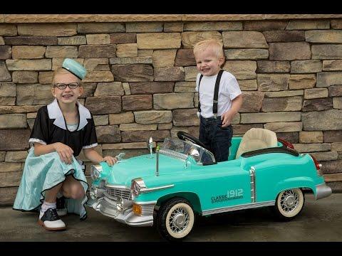 Kids Car Race Challenge