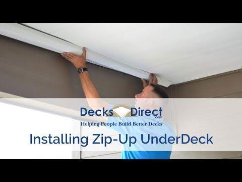 zip-up-underdeck-installation