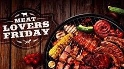 Pepper Bar & Restaurant - Kangasala - Meat Lovers Friday