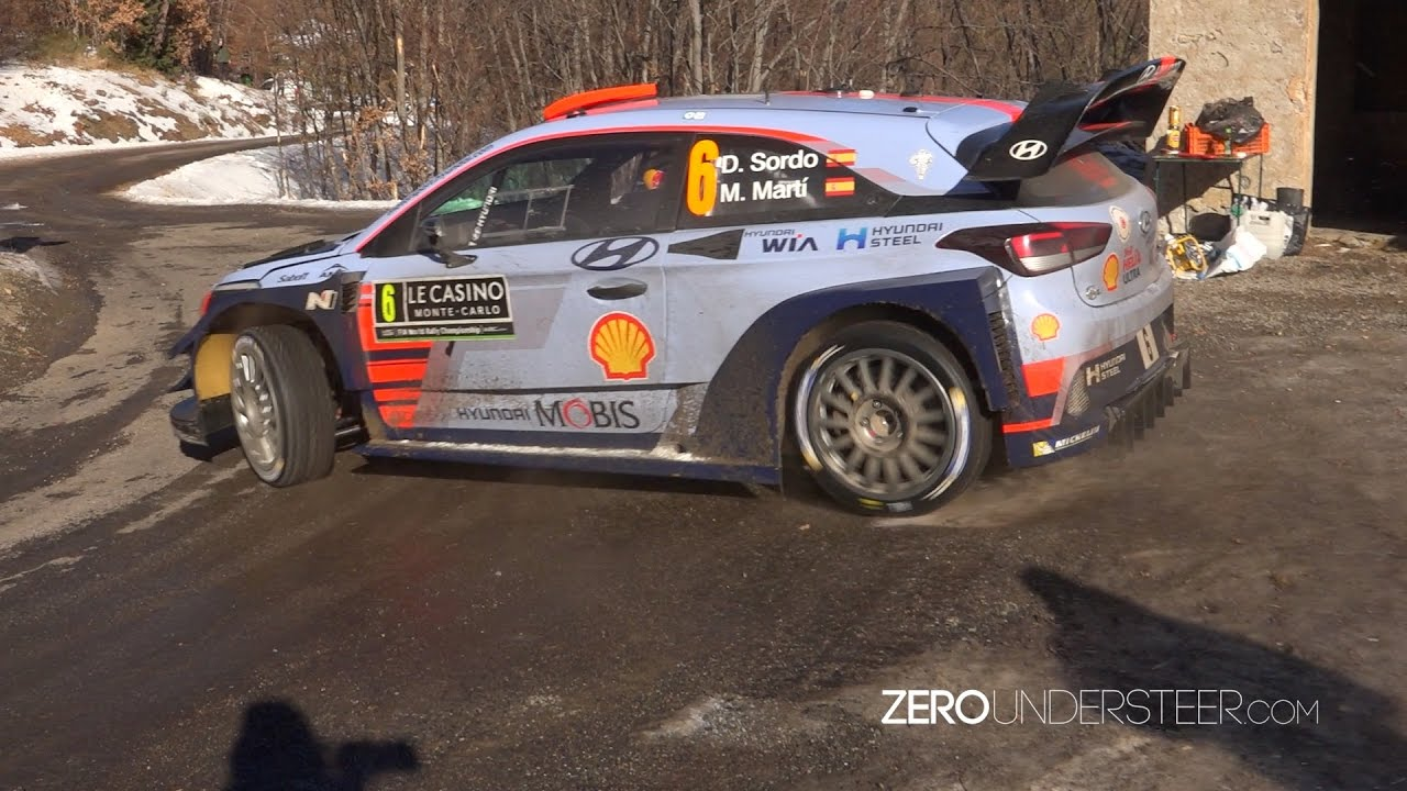 dani sordo on the limit rallye monte carlo 2017 youtube. Black Bedroom Furniture Sets. Home Design Ideas