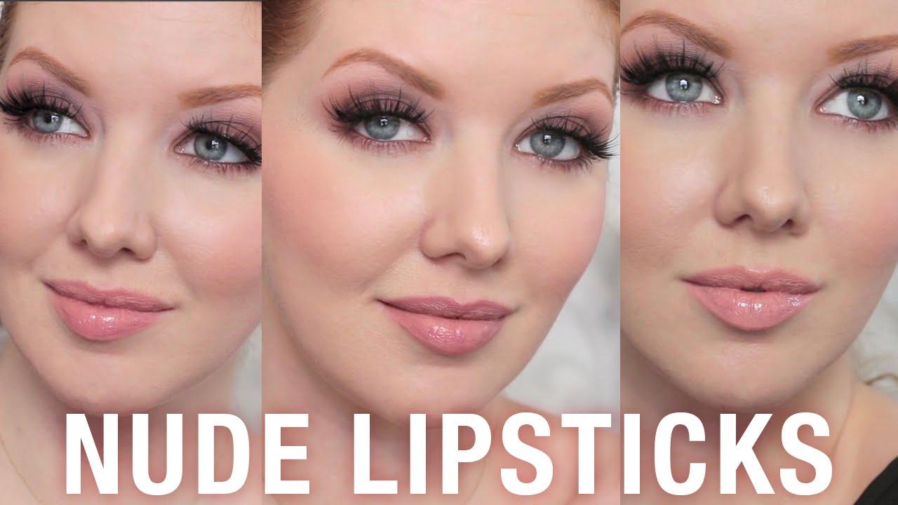 Best Lipstick Shades For Fair Skin Blondes Lipsviews