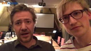 Loflied over Groningen krijgt vorm - RTV Noord