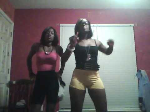 AiNT MY TYPE OF HYPE: DEE AND WHiT JiGGiN