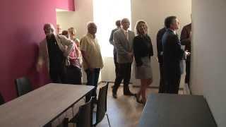 L'ITEP Alès-Cévennes est inauguré