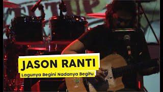 [HD] Jason Ranti - Lagunya Begini Nadanya Begitu (Live at SPARKFEST #9 Universitas Atma Jaya)