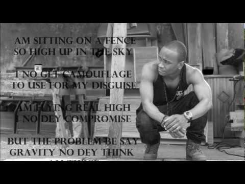 Brymo - See Me (Audio-Visual with Lyrics)