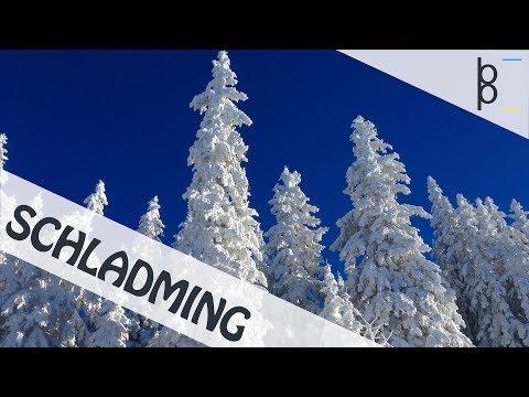 Worlds Best Ski Area 2017 Schladming Winter