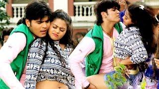 मार देब हैंडिल फेके लगी मोबिल - Arvind Akela Kallu ji & Tanu Shree Hot Romance - Movie Song Hukumat