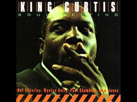 King Curtis  Jeeps Blues 1960