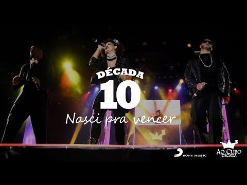 Ao Cubo - Nasci Pra Vencer (DVD D�)
