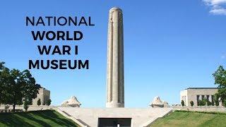 National World War I Museum and Memorial | Kansas City | Missouri | USA | Travel With Wife