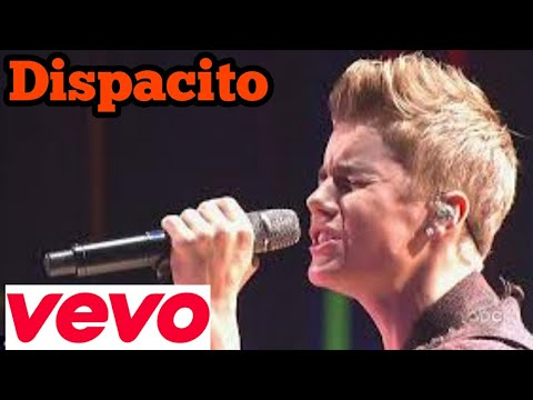 Discapito New Latest Justin Bieber Song 2017