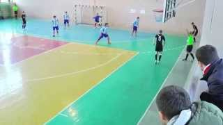 Агро-лидер (Пятихатский р-н) - Ураган-2 (Ивано-Франковск) 3-2