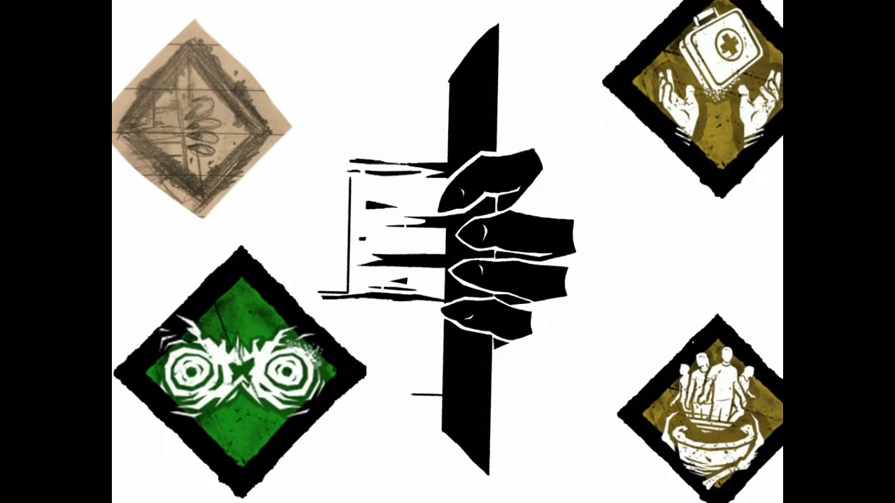 Fan made Perk Icons! | Dead by Daylight (DBD) Amino