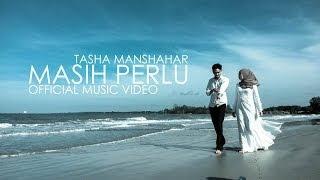 Tasha Manshahar - Masih Perlu MP3 MP3