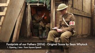 Footprints of Our Fathers (2016) - Original Score by Sean Whytock [Part 1]
