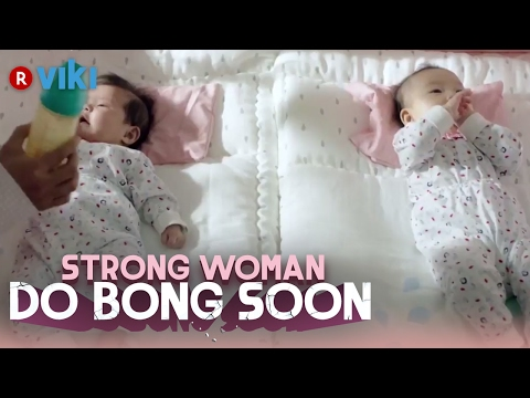 Strong Woman Do Bong Soon - EP 16 | Twin Babies?! [Eng Sub]