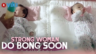 Strong Woman Do Bong Soon - EP 16  Twin Babies? Eng Sub
