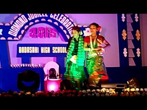 BARPADA KULI Dance by PAYAL and CHIRASRATA
