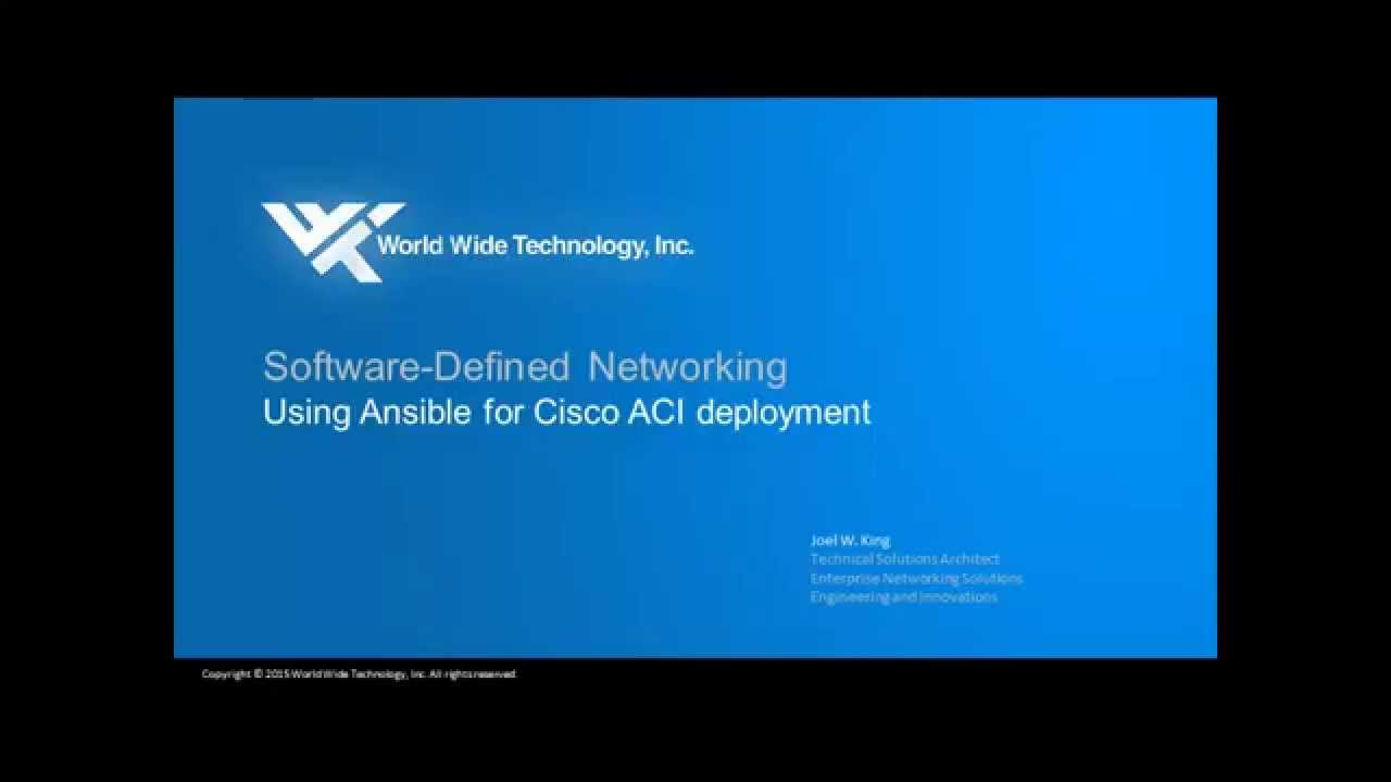 DevNet : Authors : j    | Cisco Communities