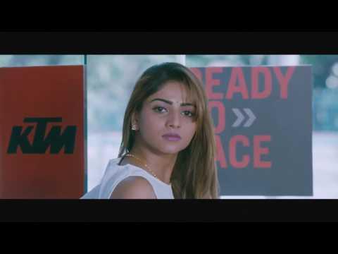 Chakravyuha | Ninthali Nillalaare In Full Hindi Version
