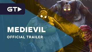 MediEvil - Official Accolades Trailer