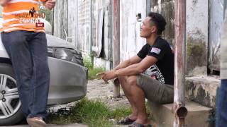 Muay Thai Combat TV II ep. 3: a day in Lumpinee with Saenchai MuayThaiGym sponsored by Yokkao