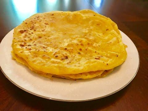 Boli /Sweet poli Trivandrum delicacy Perfect Recipe - YouTube
